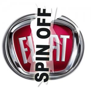 la FIAT divide le auto dai veicoli industriali
