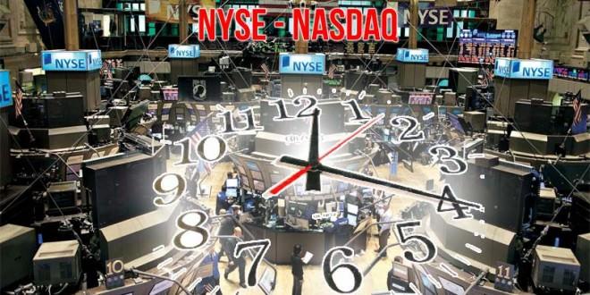 Calendario Borsa Americana 2020.Borsa Usa Calendario 2019 Orari Apertura Chiusura Guida