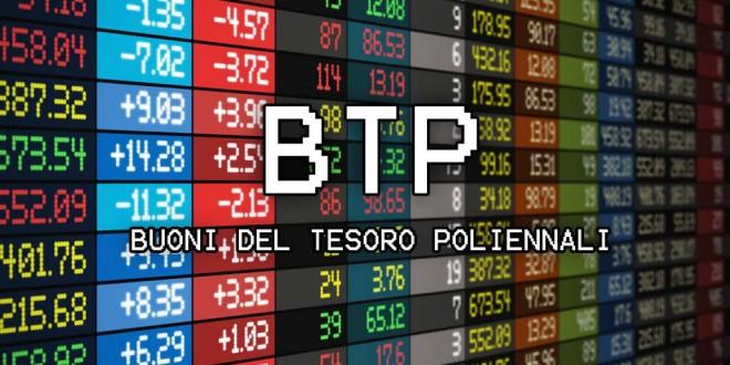 BTP: guadagnare con i buoni poliennali del tesoro