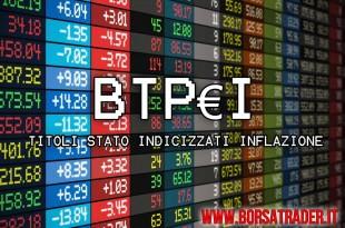 BTP€I - cosa sono e come usarli per il trading