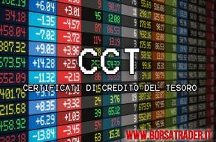 CCT trading online