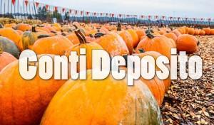 Opinioni sui Conti Deposito