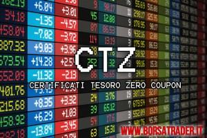 Trading con i CTZ