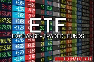 Trading online con gli ETF