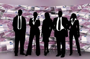 Intermediatori finanziari