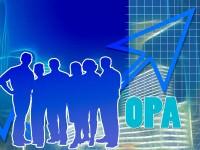 OPA in Borsa