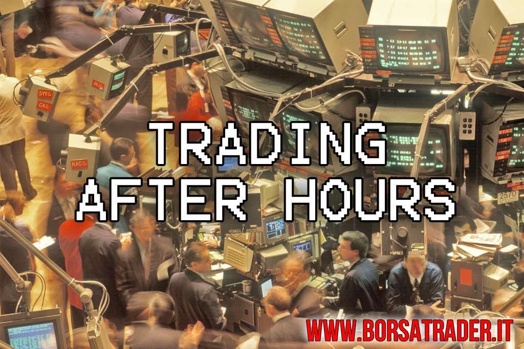 Il trading online funziona