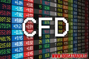 CFD trading online